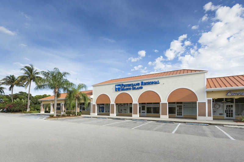 Physicians Regional Medical Group - Marco Island