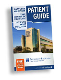 Physicians Regional Patient Guide - Collier